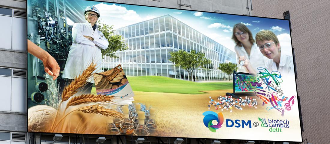 Dsm Keukens Goed : DSM Signing » XD designers